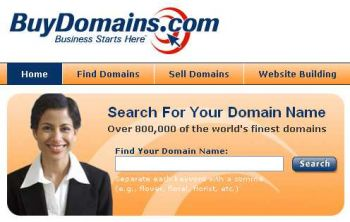 Buy Domains