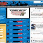 CrowdPicks Social Networking Sports Website Launches