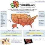 HotPads.com Launches Map-Based Vacation Rental Search Engine