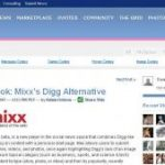 Top 10 Blog Posts about Mixx for 2007