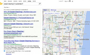 bing-carpet-cleaning-ranking-google