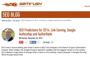 2014 SEO predictions