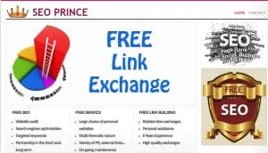 free-link-exchange
