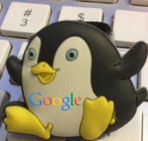 Google Penguin Update 3