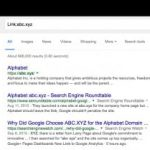 Did Google Remove the Link Search Operator?