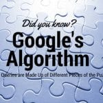 All Ranking Factors of Google Search Algorithm Not Applied to All Search Queries