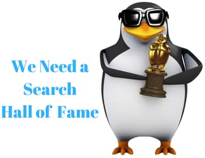 search hall of fame