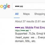 Google Supports Emoji Domains: Here's How to Register Them