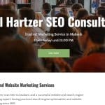Google My Business Websites Can Overwrite Local Business URLs, Site Not Optimized