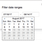 Search Analytics in Google Search Console Delayed 1 Week