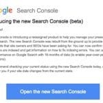 How to Filter Google Search Console Messages in Gmail