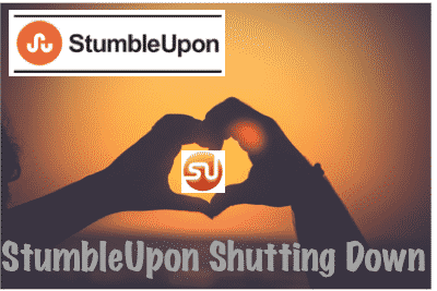 StumbleUpon Shutting Down