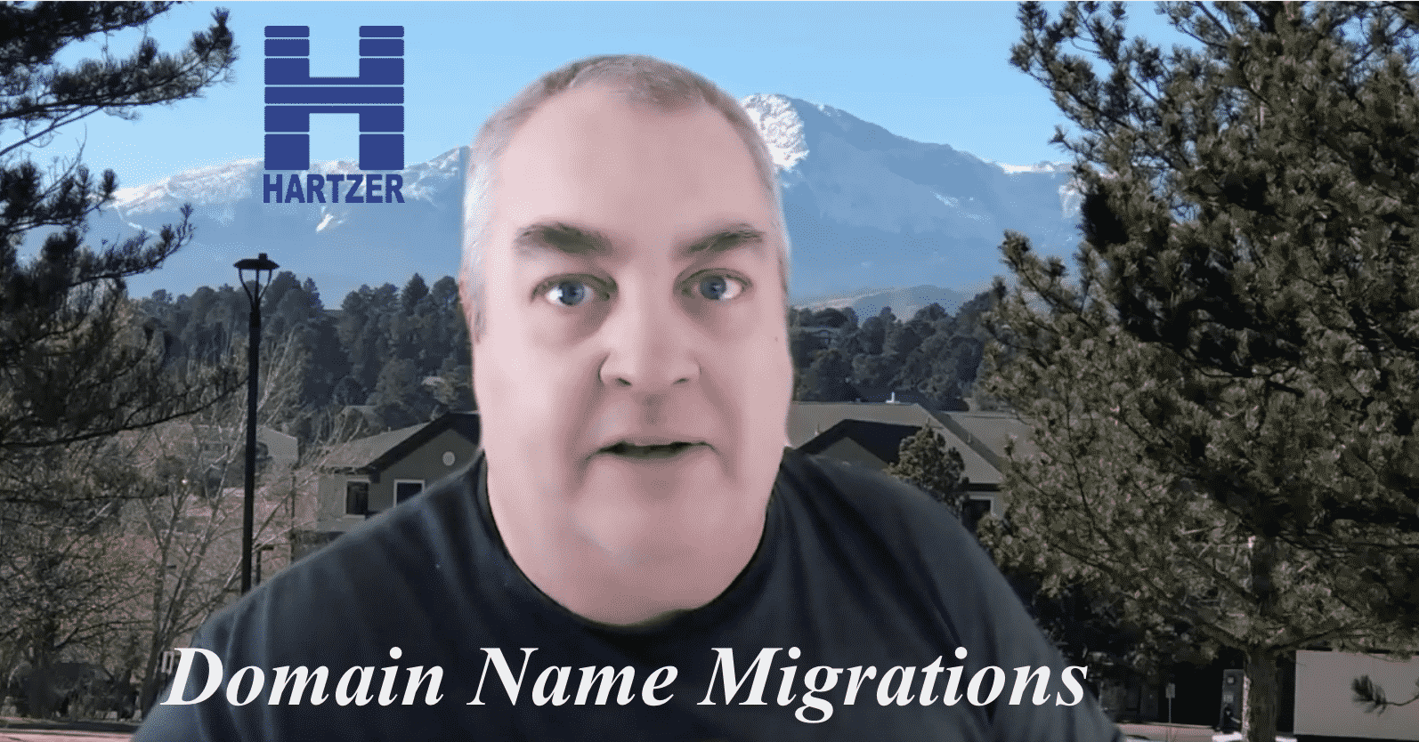 domain name migrations with Bill Hartzer